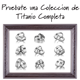 coleccion acero married